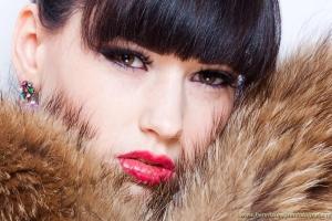 Beauty - Glamourfotografie