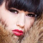 Beauty- Glamourfotografie fotoshoot