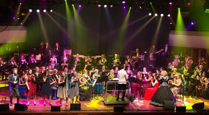 Phileutonia Proms 2016